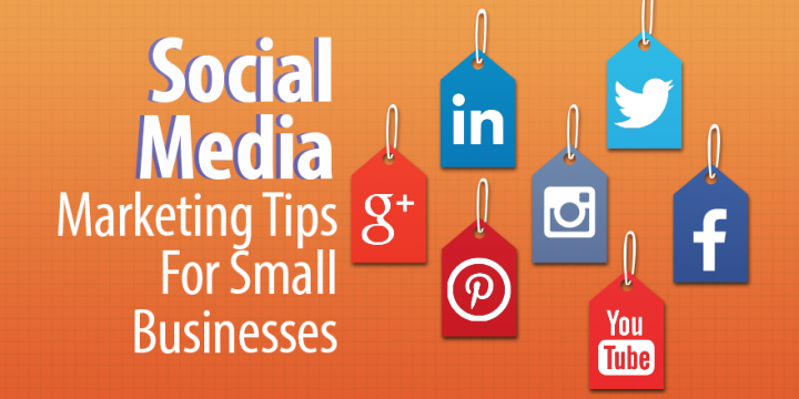 Terrific 4 Social Media Marketing Tips For Local Businesses Cytryn Best Image Libraries Ponolprimenicaraguapropertycom